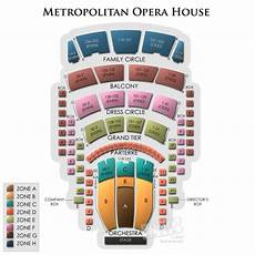 grand opera house york seating plan metropolitan opera house seating chart vivid seats