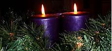president s second week of advent and