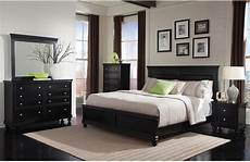 bridgeport 5 piece queen bedroom black the brick