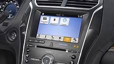 ford sync 3 ford upgrades sync 3 with apple carplay android auto and