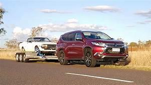 Mitsubishi Pajero Sport 2019 Review  CarsGuide
