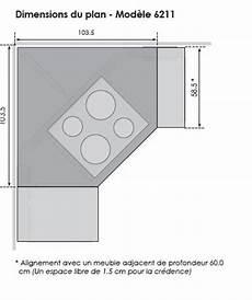 baselift corner 6211 233 l 233 vateurs plan de travail en angle