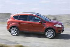 2009 ford kuga gallery 287842 top speed