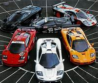Mclaren F1 Sports Car  ALL About Cars