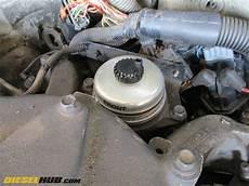 6 5l Gm Diesel Fuel Filter Replacement Procedures