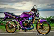 Rr Modif Simple by Modifikasi 150 Rr Modif Simple Brondonk Kawasaki