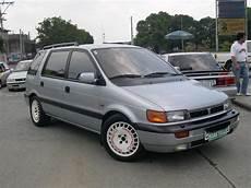 be989 1992 mitsubishi space wagon specs photos