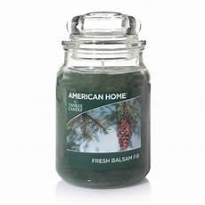 candele americane yankee american home by yankee candle jar candle 19 oz fresh