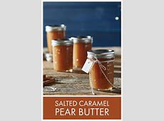 pear apple butter_image