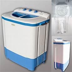 Mini Waschmaschine Waschtrockner Trockner Toplader Neu