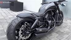 This Is Awesome Harley Davidson Modified Bike
