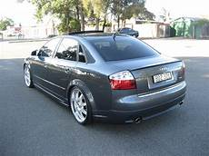 Turbo Audi A4 2003 Audi A4 Turbo News Reviews Msrp Ratings With