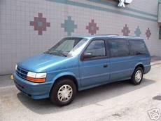 automobile air conditioning repair 1994 dodge caravan electronic throttle control 1994 chrysler town and country caravan voyager repair manual tradebit