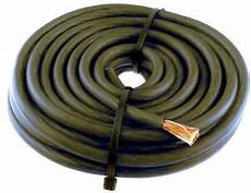 15 ft 4 black car audio power ground wire cable awg 15 feet free ship usa ebay