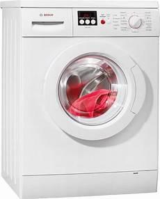 waschmaschinen bosch bosch waschmaschine serie 4 wae282v7 7 kg 1400 u min