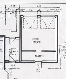 wie groß ist eine normale garage zugang garage als technikraum nutzen h 228 user haus bauen