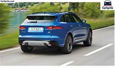 dimensions jaguar f pace jaguar f pace 2019 prices and specifications in car sprite