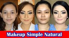 Tutorial Makeup Wedding Pengantin