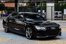 used 2017 audi a8 l 4 0t sport for sale 55 000