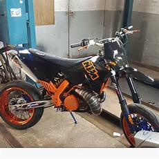 ktm 125 300 exc road supermoto in rothwell