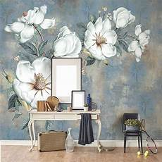 Custom Wallpaper Murals European Style Retro Abstract