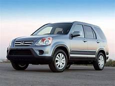 Honda Cr V Specifications by 2005 Honda Cr V Suv Specifications Pictures Prices