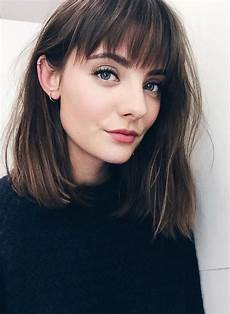 70 long layered bob hairstyle ideas february 2020