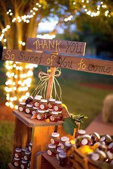 Rustic Wedding Gift Ideas