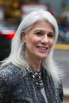 celebrating women with long grey hair 40 plus style celebrating women over 40 with long grey hair long gray hair silver hair grey hair