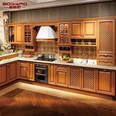 solid wood kitchen furniture china holistic kitchen furniture design solid teak wood