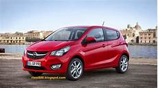 neuer opel karl riwal888 new opel karl small exquisite