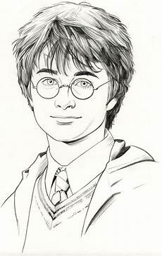 drauwgth harry potter drawings harry potter sketch