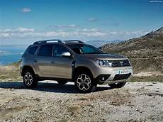 Dacia Duster 2018 Picture 24 Of 197