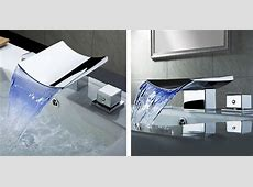 Cool and modern bathroom sink faucets ? Adorable Home