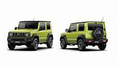 Suzuki Jimny Neu - suzuki jimny 2018 news pictures prices specs car magazine