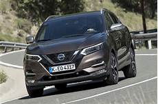 2018 Nissan Qashqai 1 3 Dig T Review Price Specs And