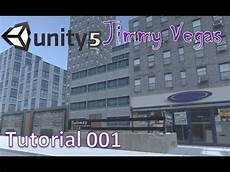 unity 5 tutorial for beginners how to build a visual city part 001 youtube