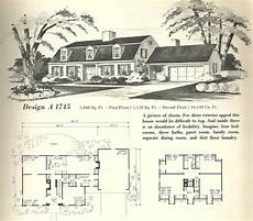 gambrel roof house plans vintage house plans 1970s new england gambrel roof homes