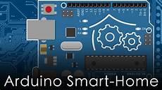 Arduino Smart Home Kurs Selber Bauen Statt Teuer Kaufen