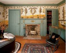 mural stencil ideas for early homes restoration