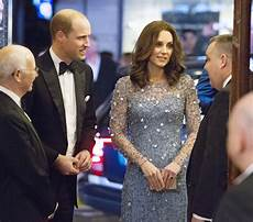 William Und Kate News - kate middleton and prince william attend performance after