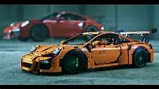 lego porsche gt3 you need this lego porsche 911 gt3 rs top gear