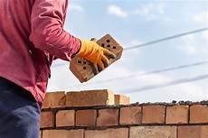 brique pour mur diff 233 rent type de briques comment choisir selon le mur 224
