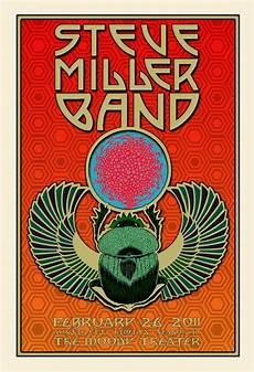 the steve miller band city limits