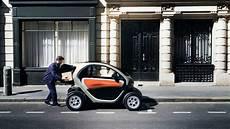 Twizy Electric Renault Uk