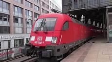 Db Br 182 Taurus Macht Musik In Berlin Friedrichstra 223 E