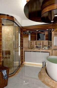 Yacht Bathroom Ideas by Luxury Yachts Andrea Vi Bathroom Luxury Yacht