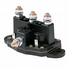 cole hersee 24450 bx 12v cole hersee 12v motor reversing solenoid fisheries supply