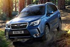 Subaru Forester Estate From 2013 Used Prices Parkers