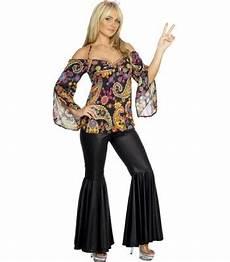 vetement femme année 70 d 233 guisement femme hippie 233 e 70 la magie du deguisement 233 es 70 et grandes tailles